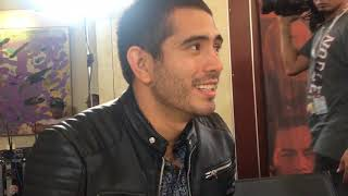 Gerald Anderson on marriage prediction and US trip with Bea Alonzo