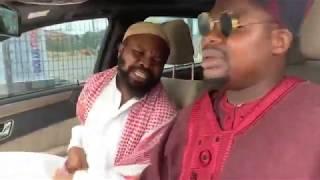 Alhaji Musa And Mr Macaroni (Freaky Freaky Master)