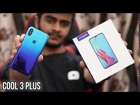 Coolpad Cool 3 Plus Review: PUBG Test! Best Phone Under Rs 6000!!