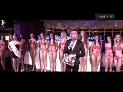 NIGHT KING TV - Discoteca The Beach - La Bella d'Italia - Milano - 7 Novembre 2014