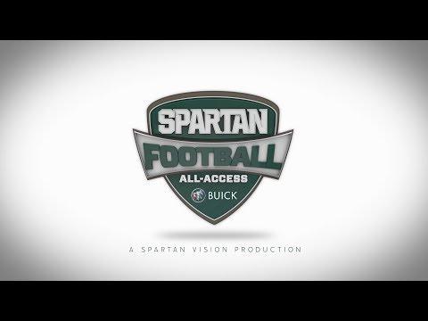 "Spartan Football All-Access '17: ""Keep Moving Forward"""