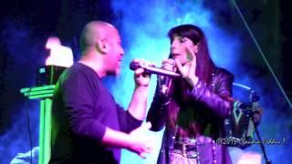 Maria Luisa Congiu & Luciano Pigliaru LIVE - Pinturas