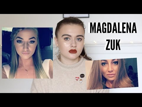 THE STORY OF MAGDALENA ZUK | MIDWEEK MYSTERY