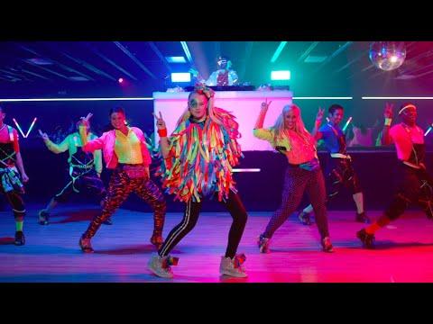 Смотреть клип Jojo Siwa - Worldwide Party