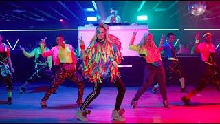 JoJo Siwa - WORLDWIDE PARTY (Official Music Video)