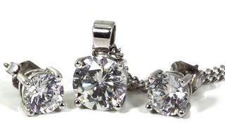 Cincin Berlian Pria dan Wanita