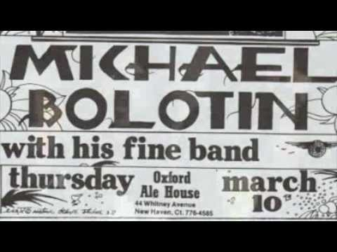 Michael Bolotin - Where Do We Go From Here - Michael Z. Gordon