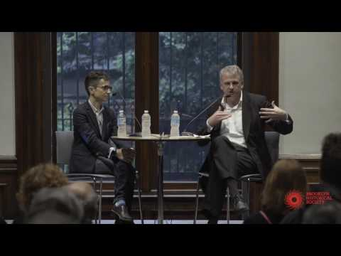 A Republic, If You Can Keep It: Masha Gessen Talks Autocracy with Timothy Snyder