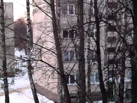 Elektrenai, Lithuania 25-02-2011
