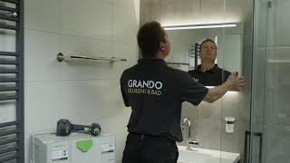 Montage Grando Keukens & Bad