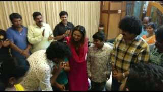 Upendra Birthday Celebration