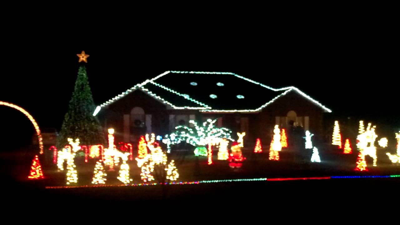 christmas lights pensacola fl