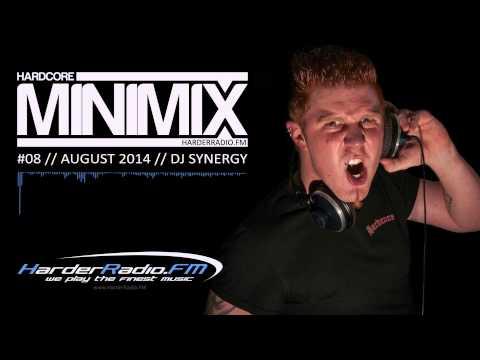 Synergy Minimix August 2014
