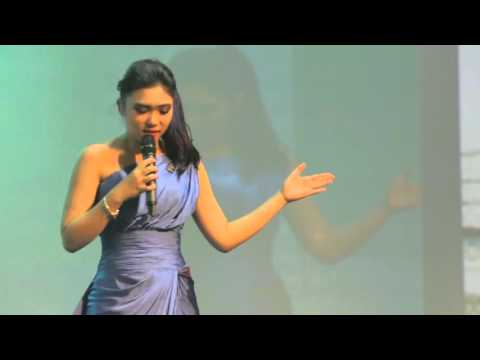 Isyana Sarasvati - Live - All or Nothing (live)