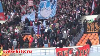 Спартак - Динамо 25.11.2012