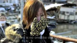 「Pray For Japan」日本の皆さん がんばろう、God of This City