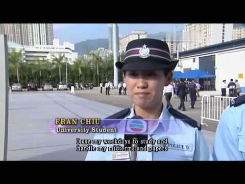 03-11-2012 | Temily Tianmay | Auxiliary Police Force recruitment