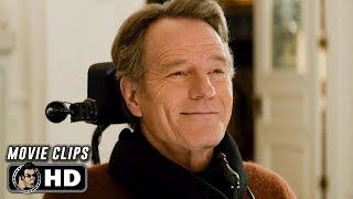 THE UPSIDE Clips + Trailer (2019) Kevin Hart