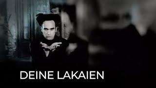 Deine Lakaien - Into My Arms (Official Video)