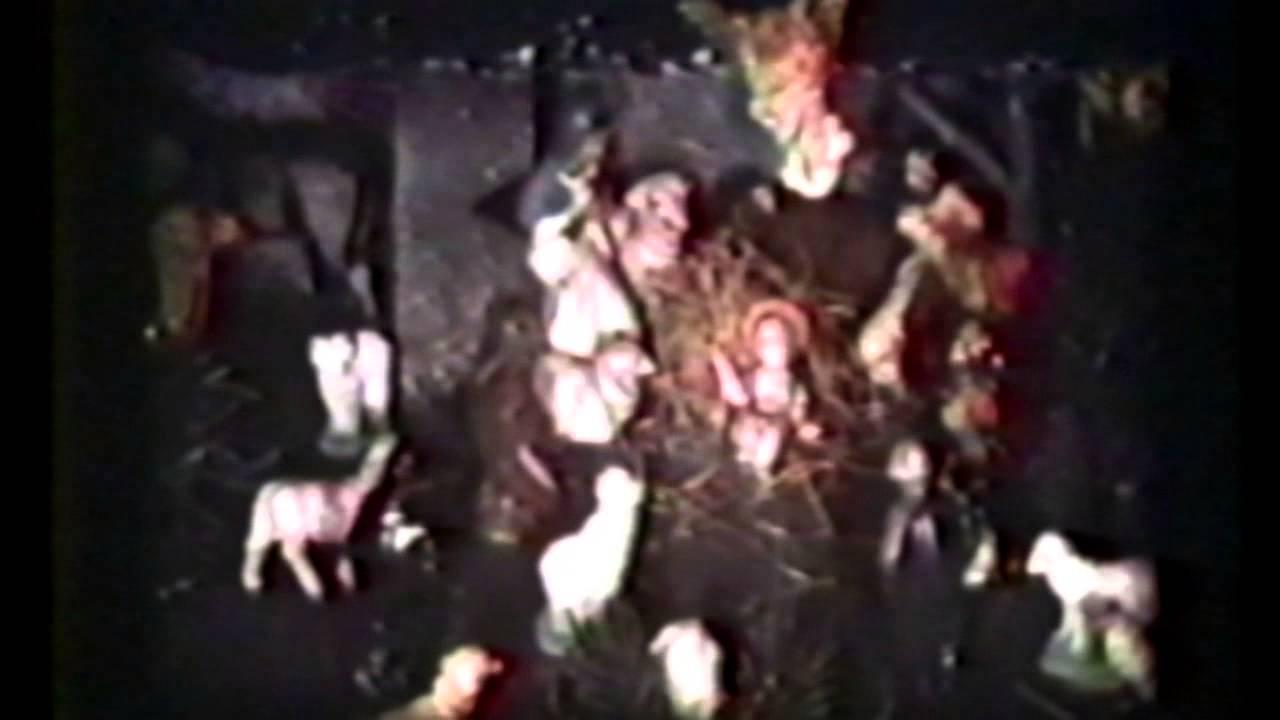 Ray Charles That Spirit of Christmas - YouTube
