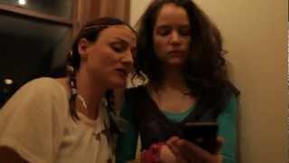 Funniest Hair Salon - Colorist and Apprentice argue!!!