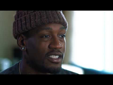 Larry Sanders   Why I Walked Away From the NBA  Players' POV