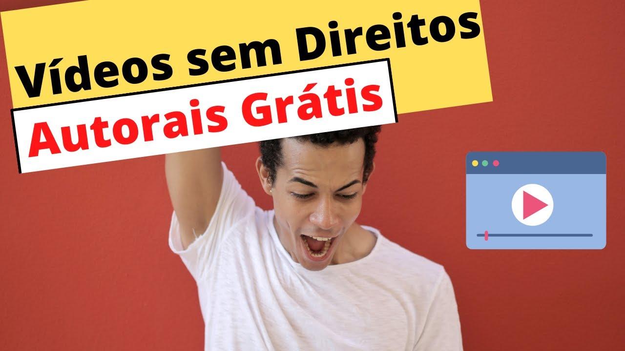 Download Banco de Vídeos Grátis Alta Resolução Livre Direitos Autorais