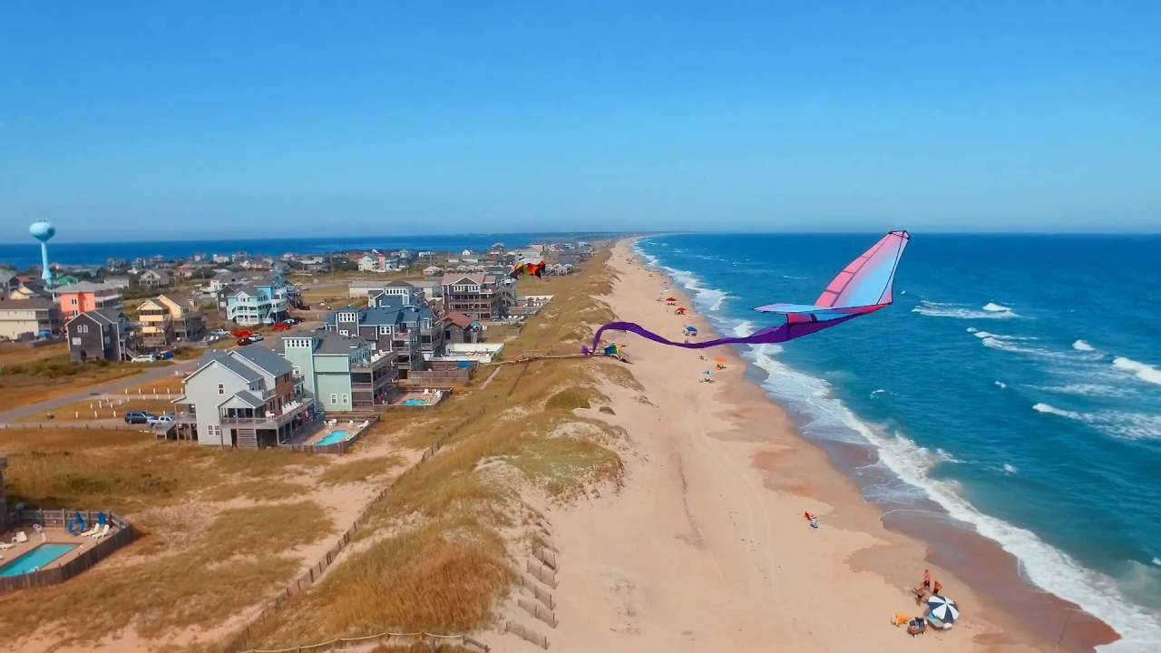How To Get To Hatteras Island
