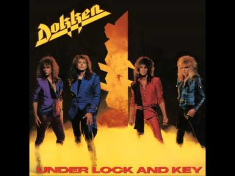 Dokken  In My Dreams Remastered  HD