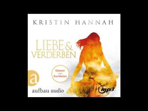 Liebe und Verderben YouTube Hörbuch Trailer auf Deutsch