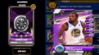 MYNBA2K19: I Got An Elite Spinner And This Happened!