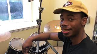 A Famous Drummer