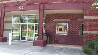White County Ga. Detention 1st Amendment Audit