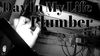 Day In My Life as a Plumber 10, Balanced flue Old skool , Gas Escapes and kids