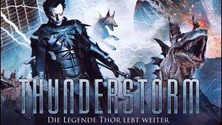 Thunderstorm - Die Legende Thor lebt weiter (SciFi-Actionfilm in voller Länge, komplett auf Deutsch)