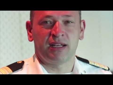 Captain Athanasios Peppas picks his favourite port June 1 2016