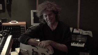 Pat Metheny - Orchestrion FAQ Question #5