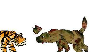 Зомби Собака