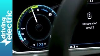What is regenerative braking and the E-Pedal? - DrivingElectric