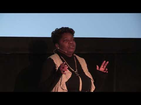 Making a Way Out of No Way: A Model for Mothers | Jessica Belgrave | TEDxChemungRiver