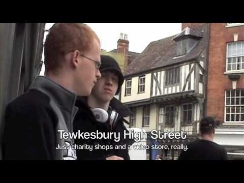 Vol. 1: The Ultimate Guide to Tewkesbury