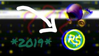 ALL * 2019 * CÓDIGOS DE TRABALHO ROBLOX! Óculos?!?