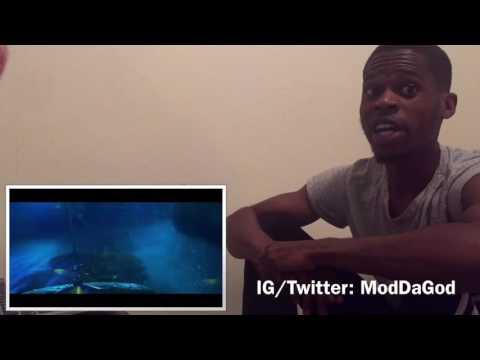 U.K. REGGAE RAP 🔥🔥- Kojo Funds - Fear No One [Music Video]   GRM Daily [REACTION]