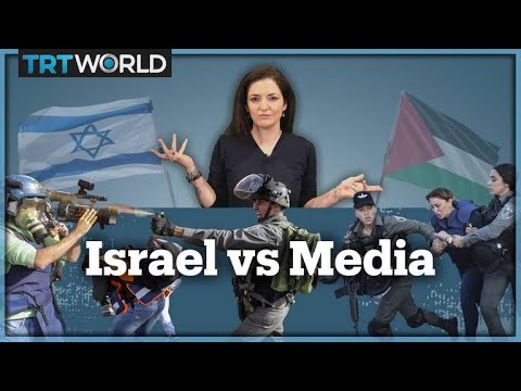 The Risks of Reporting on the Israeli Occupation