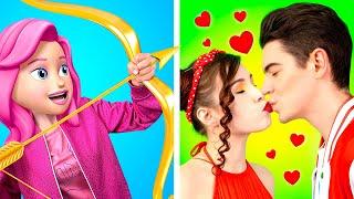 If LOVE was a PERSON – Relatable musical by La La Life Emoji