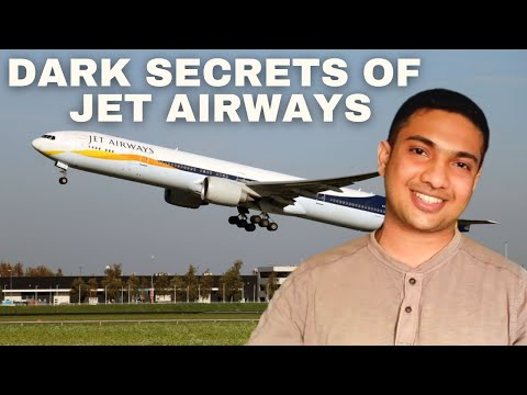 SECRET STORY OF JET AIRWAYS COMING BACK | IS JET AIRWAYS REALLY BACK ?