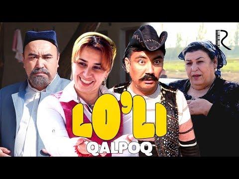 Qalpoq - Lo'li | Калпок - Лули (hajviy ko'rsatuv)