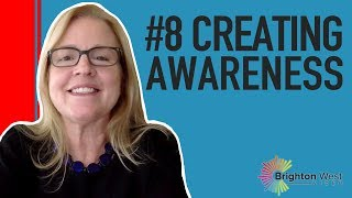 ICF Core Competency #8: Creating Awareness