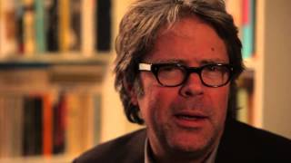 Jonathan Franzen on