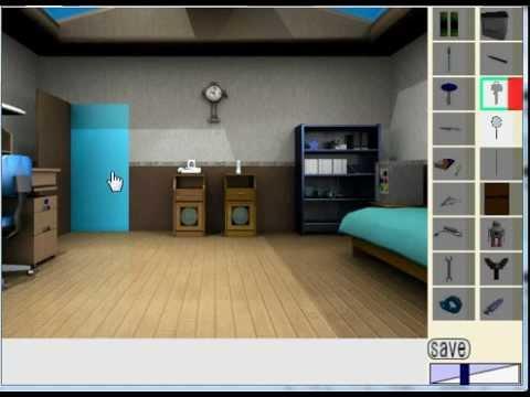 Room Escape 3 Youtube